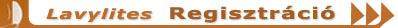 lavylites regisztráció a webshopba