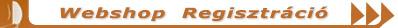 lavylites webshop regisztráció