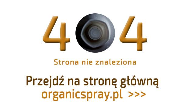 organicspray polska 404