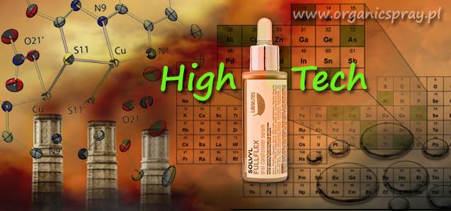 Oczyszczanie organizmu z toksyn na poziomie High-Tech przy pomocy Solvyl series