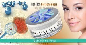 GEMMA Helvetia Lavylites Krem o bogatym składzie do ogólnej pielęgnacji skóry twarzy i ciała