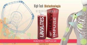haevyl impulse lavyéites Poprawia i utrzymuje w dobrym stanie funkcjonowanie żołądka oraz układu trawiennego