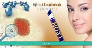 leon lavylites Preparat kosmetyczny do pielęgnacji okolic oczu