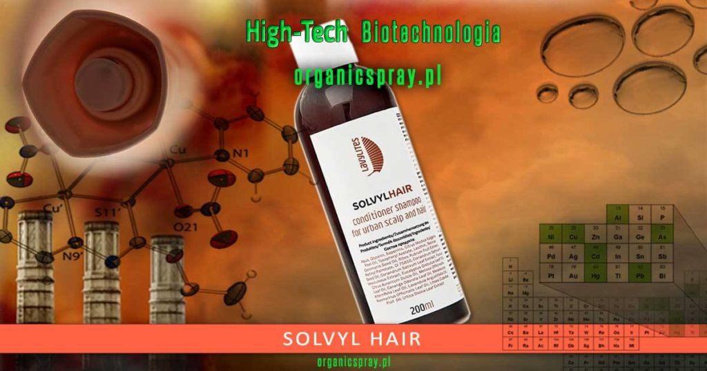 solvyl hair lavylites produkty Kompleksowy, zawierający zioła, orzeźwiający szampon do pielęgnacji ciężko zniszczonych włosów i skóry głowy