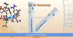 Lavyguard BubbleMydło w płynie do pielęgnacji skóry