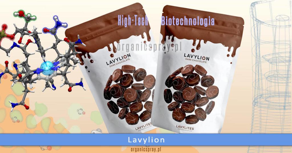 lavylion czekolada
